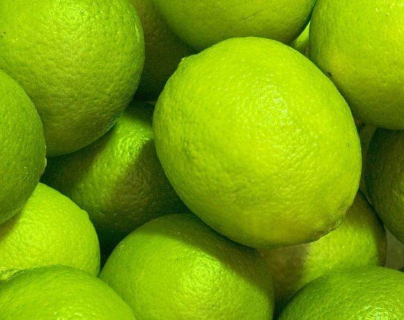 limoni estivi