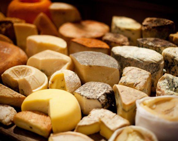 Guida ai formaggi