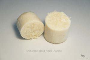 Graukase della Valle Aurina