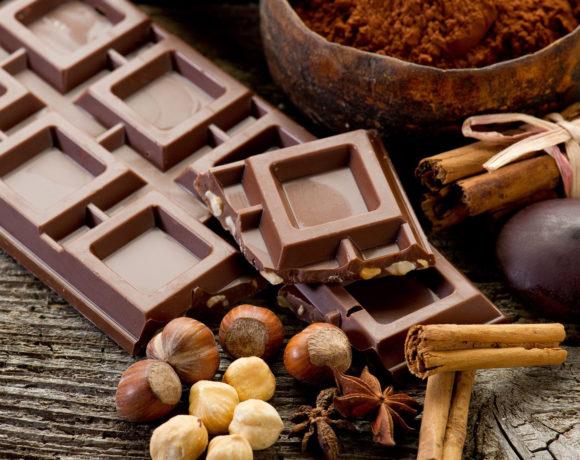 Salon du Chocolat 2018 Milano