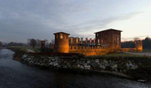 Castello Visconteo di Legnano
